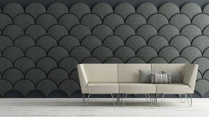 Acoustic Walls