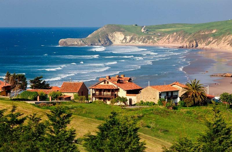 Travel to Cantabria