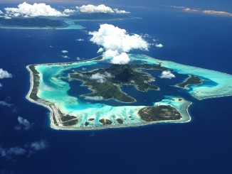 Islands to discover paradise
