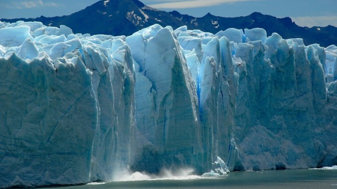 Travel to Perito Moreno