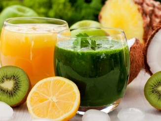 Purifying juices