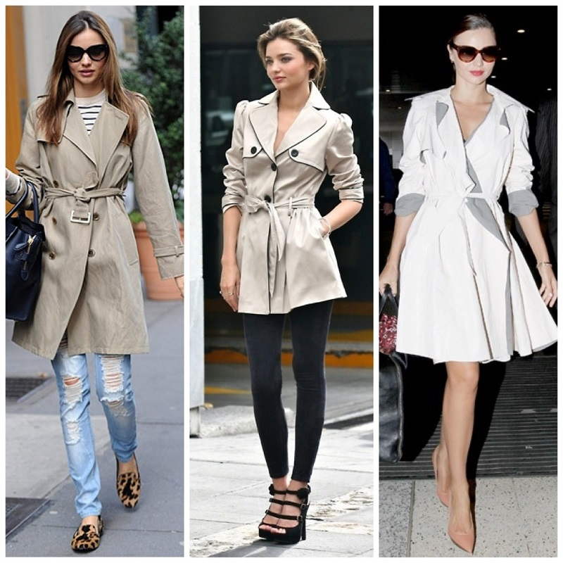 The six essential fashion