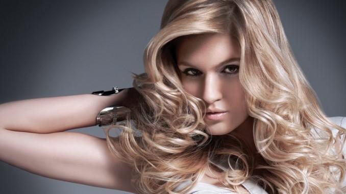 Shiny Hair