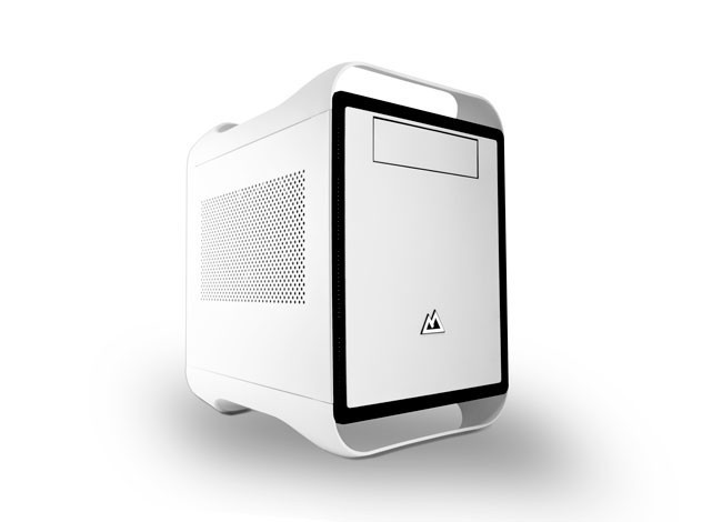 Computers with exceptional designs