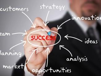 Avoid failure in business
