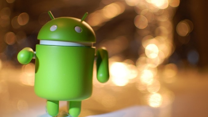 Android use OpenJDK