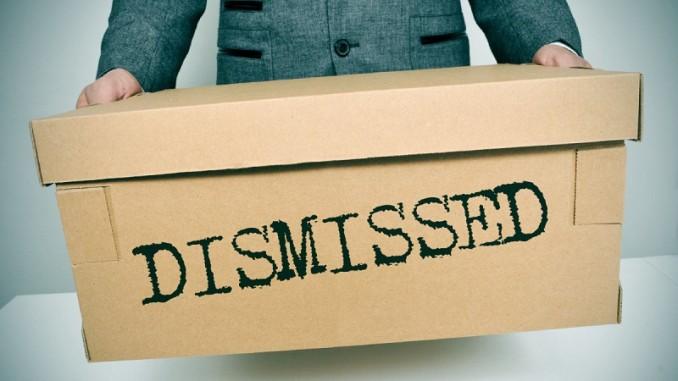 Dismiss a business idea