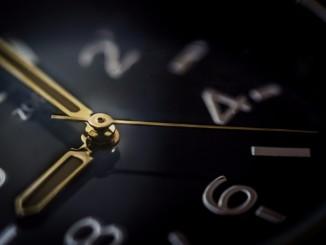 Managing working time