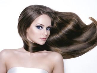 Repair damaged hair