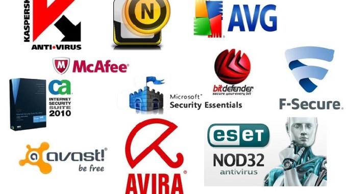 The eight best free antivirus