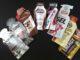 glucose gels
